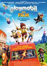 Playmobil фильм: Через вселенные плакаты