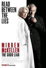Хороший лжец плакаты