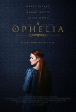 Офелия плакаты