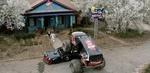 кадр №256489 из фильма Zомбилэнд: Контрольный выстрел