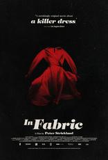 Маленькое красное платье плакаты