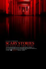 Страшные истории для рассказа в темноте плакаты