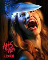 Американская история ужасов: 1984 плакаты
