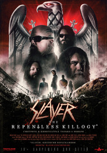 фильм Slayer: The Repentless Killogy