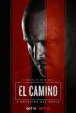 фильм El Camino: Во все тяжкие