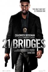 21 мост плакаты