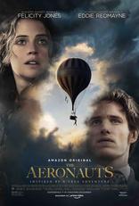 Аэронавты плакаты
