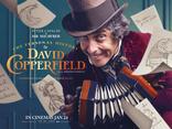 История Дэвида Копперфилда плакаты