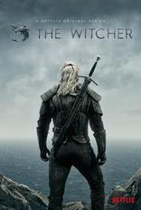 Ведьмак плакаты