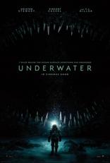 Под водой плакаты