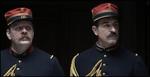 Офицер и шпион кадры