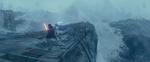 кадр №258069 из фильма Звёздные войны: Скайуокер. Восход