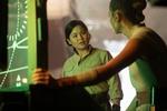 кадр №258078 из фильма Звёздные войны: Скайуокер. Восход