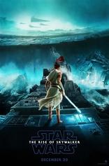 Звёздные войны: Скайуокер. Восход плакаты