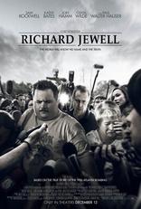 Дело Ричарда Джуэлла плакаты