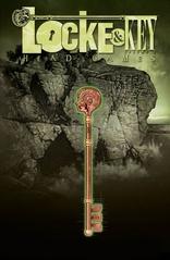 фильм Замок и ключ