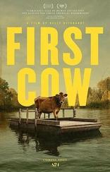 фильм Первая корова