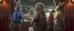 кадр №258867 из фильма Кролик Питер 2