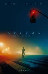 Пила: Спираль плакаты