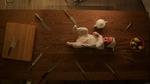 кадр №259460 из фильма Яга. Кошмар тёмного леса