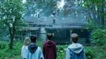 кадр №259467 из фильма Яга. Кошмар тёмного леса