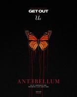 Антебеллум плакаты