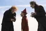 Пиноккио кадры