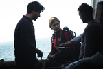 кадр №259838 из фильма Морские паразиты