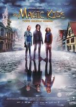 Чудо-детки: Непутевые волшебники плакаты