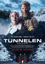 Туннель: Опасно для жизни плакаты
