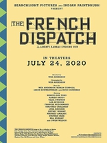 Французский вестник плакаты