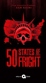сериал 50 Штатов Страха