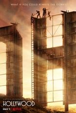 Голливуд плакаты