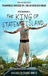 Король Стейтен-Айленда плакаты
