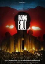 Raving Riot: Рейв у парламента плакаты