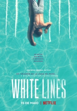 Белые линии плакаты