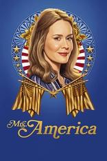 Миссис Америка плакаты
