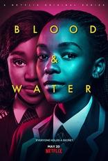 сериал Кровь и вода