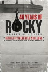 фильм 40 лет Рокки: Рождение классики