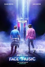 Билл и Тед плакаты