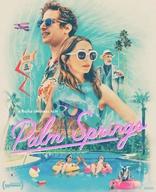 Палм-Спрингс плакаты