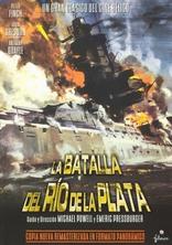 Битва у Ла-Платы плакаты