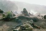 Мы были солдатами кадры