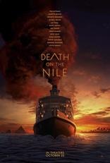 фильм Смерть на Ниле