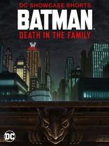 фильм Бэтмен: Смерть в семье
