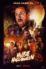 Хэллоуин Хьюби плакаты