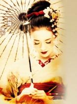 Мемуары гейши плакаты