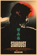 Дэвид Боуи: История человека со звезд плакаты