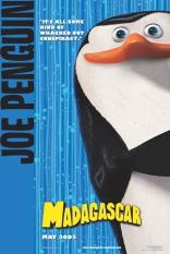 Мадагаскар плакаты