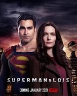 сериал Супермен и Лоис